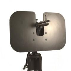 MK82 Gun Mount Armor Shield
