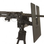 MK93 Gun Mount Armor Shield