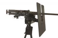 MK93 Gun Mount with Sheild