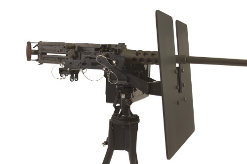 machine gun what i do