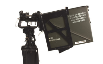 MK93 with 40mm ACH