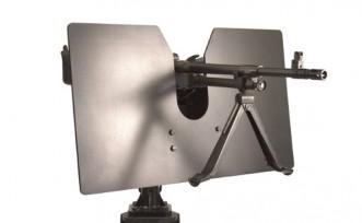 R240 Gun Mount Armor Shield