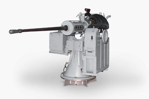 MK88 mount