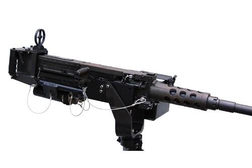MK94 HELO Gun Mount