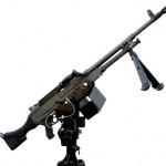 MK97 Gun Mount