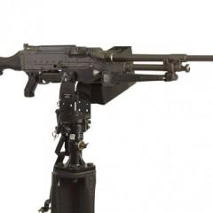 R240 Gun Mount