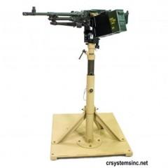 M6 Pedestal Gun Mount